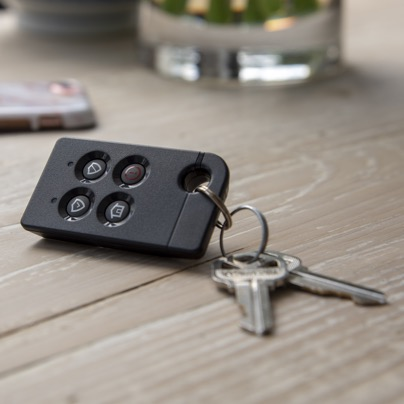 Long Beach security key fob