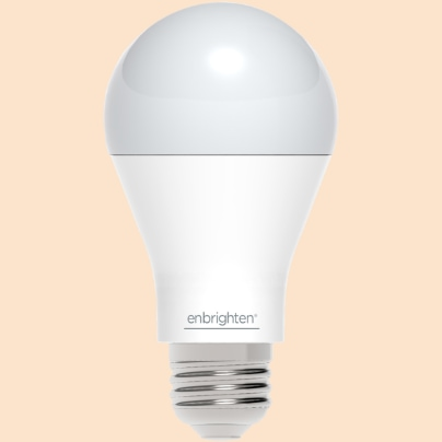 Long Beach smart light bulb