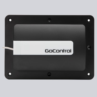 Long Beach garage door controller