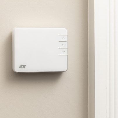 Long Beach smart thermostat adt